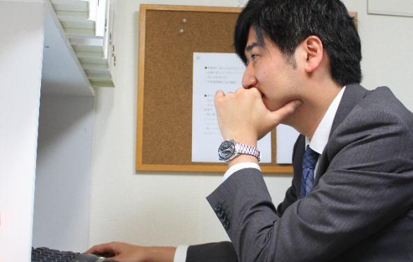 税理士の写真